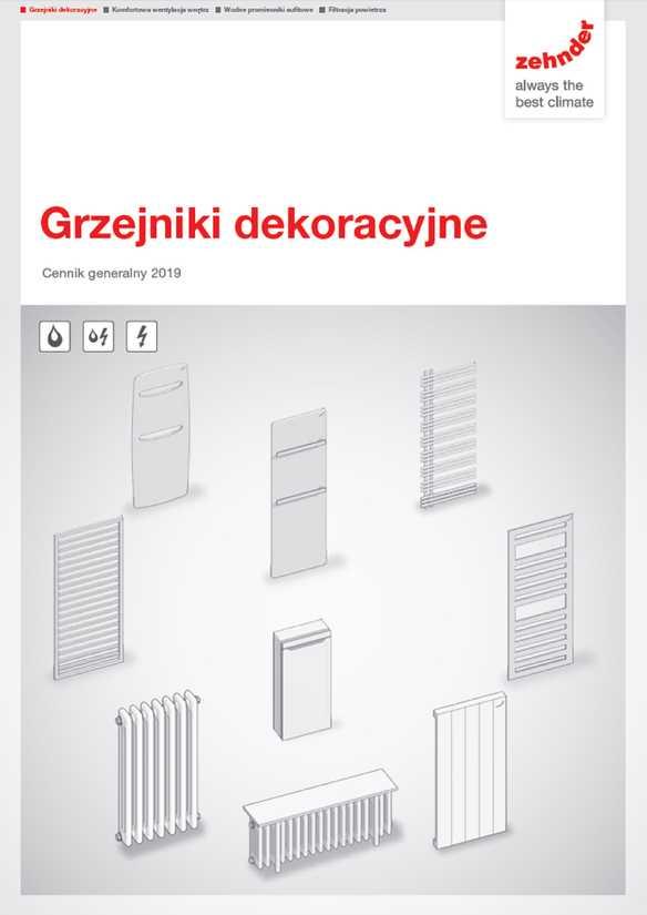 Wersje On Line Grzejniki Dekoracyjne Zehnder Polska