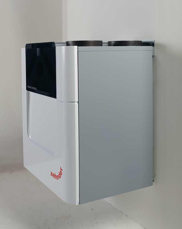ComfoAir Q450 ST